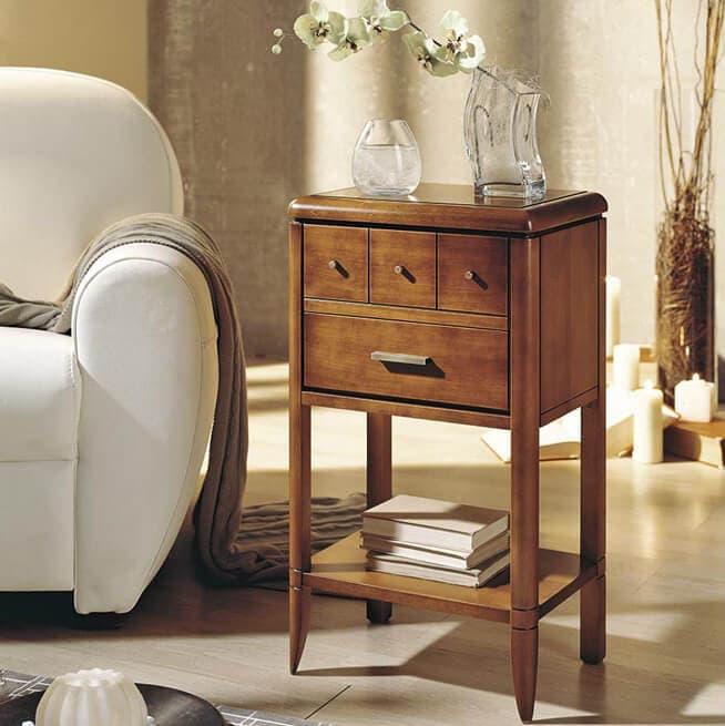 Muebles auxiliares en muebles ceao for Muebles de oficina usados en lugo