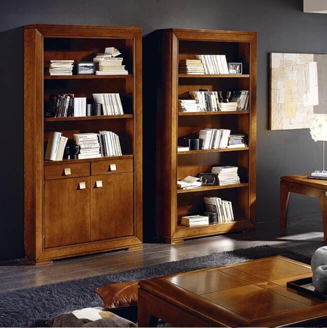 Muebles auxiliares en muebles ceao for Muebles de oficina lugo