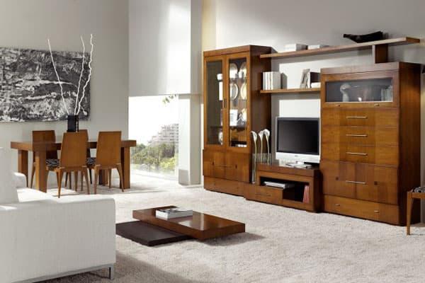 Muebles de sal n en muebles ceao en lugo - Ofertas de muebles de salon ...